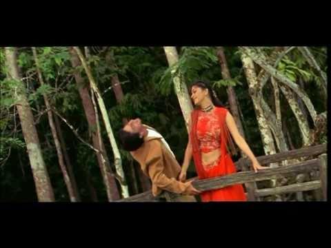 Khamoshiyan - Juhi Chawla and Shah Rukh Khan - Best of Bollywood - Bollywood Popular Song
