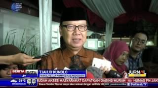 Mendagri Beri Jokowi Tiga Opsi Soal Calon Kapolri