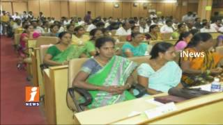 War Between YSRCP And TDP In ZP Meeting Over Viral Fever In Agency Areas | East Godavari | iNews