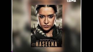 Shraddha Kapoor's Half Girlfriend poster released