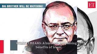 GST Regime! 6 reasons why not to fear
