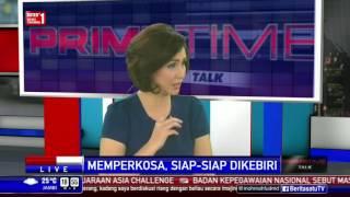 Dialog: Memperkosa, Siap-siap Dikebiri # 3