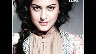 Due to the foreign singer, the famed singer & Sonakshi Sinha had a fight