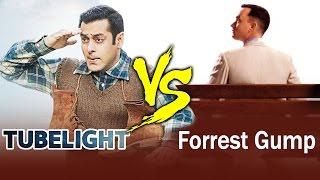 Salman Khan's Tubelight INSPIRED From Tom Hanks' Forrest Gump?
