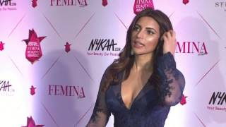 Femina & Nykaa Host 3rd Edition Of Nykaa Femina Beauty Awards 2017
