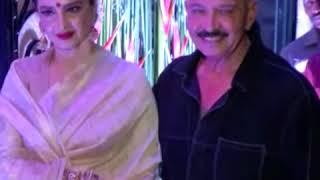 IS Rakesh Roshan host his birthday bash to neglect the Kangana's controversy