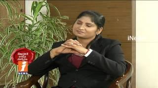 YCP MLA Alla Ramakrishna Reddy Exclusive Interview   Secret Of Success   iNews