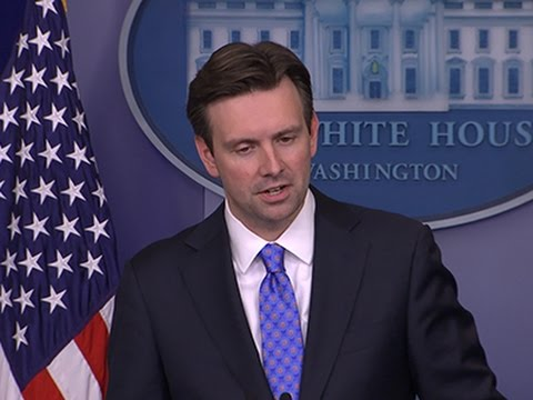 White House Says It Addressed Computer Threat News Video