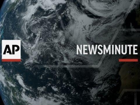 AP Top Stories May 2 P News Video