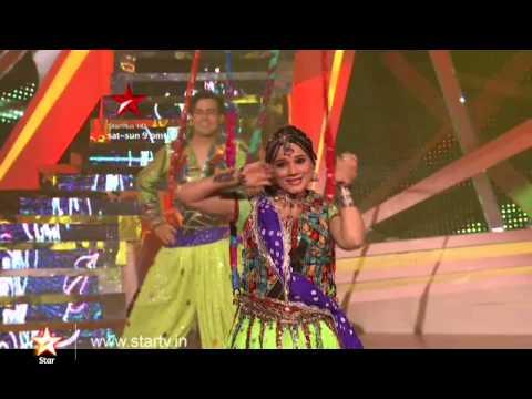 Week 8 - Kiku-Priyanka challenge Kanika-Ankur in the challenge week!