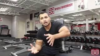 INTRO- DIETING tips by Riz Sunny!  Part 1 of 25 (Hindi / Punjabi)