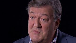 Stephen Fry Warns Against BAFTA Tokenism News Video