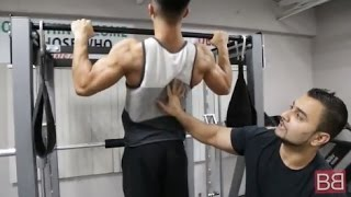 How to- Do proper PULL UPS and gain STRENGTH! (Hindi / Punjabi)