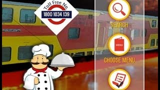 E-catering service to be extended to 408 stations