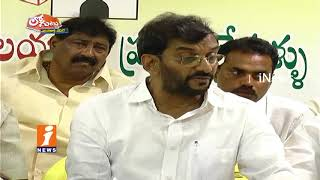 Why Minister Narayana Plans To Contest For Next Election In Nellore? | Loguttu | iNews