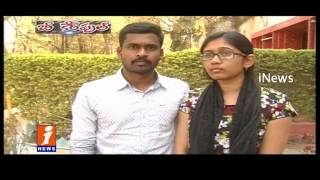 Father Harassed His Daughter Due To Love Marriage With Other | Hyderabad | Be Careful | iNews