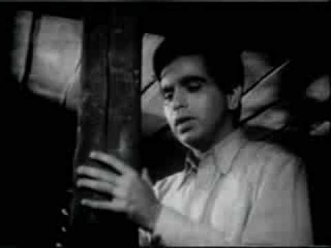 ALAT MAHMOOD - DAAG [1952] - Superhit Old Song