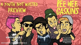 Pee Wee Gaskins - A Youth Not Wasted ( Album Preview)