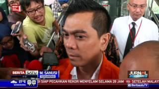 KPK Dalami Tugas Sanusi Sebagai Ketua Komisi D DPRD DKI