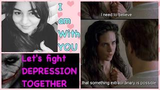 Depression - Let's fight TOGETHER