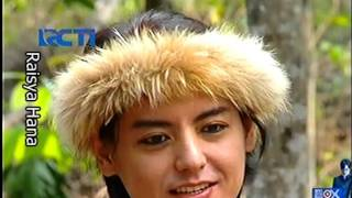 7 Manusia Harimau Episode 532 Part 1