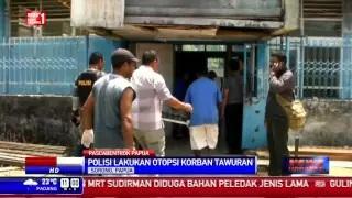 Pascabentrokan, Situasi Kota Sorong Kondusif