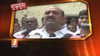AP And Telangana Speed News (04-03-2017) | iNews