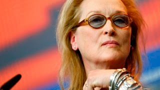 Streep- 'we're All Africans Really' News Video