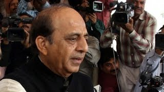 Narada Sting - Dinesh Trivedi tells accused must stay home till names cleared News Video