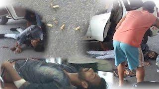 खूनी गैंगवार में गैंगस्टर हरप्रीत सिंह की मौत !