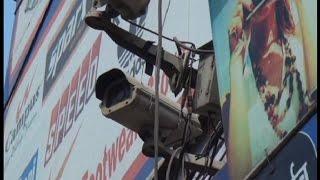 धूल फांक रहे 15 लाख की रूपए की लागत से लगे कैमरे