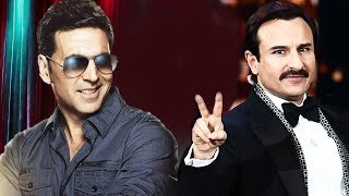 Akshay Kumar And Saif Ali Khan To Come Together After 9 Years