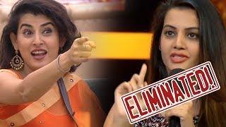 Deeksha Eliminated  From Bigg Boss Telugu   Episode 64  Big Boss telugu episode 64 highlights