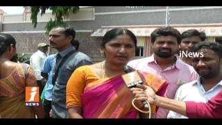 Jalagam Venkat Rao Face To Face With iNews | TRS Pragati Nivedana Sabha | Warangal | iNews