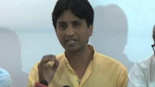 Sushma should come clean on Lalit Modi row