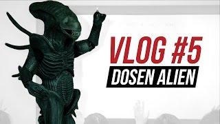 DOSEN NGAJAR PAKE KOSTUM - OnVlog #5