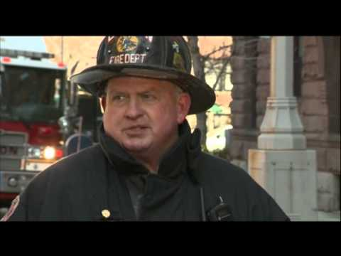 Boston Mourns 2 Firefighters Killed in Blaze News Video