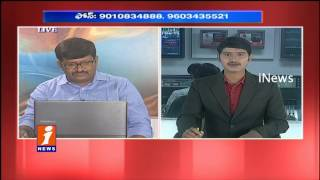 Discussion on Stock Markets | Money Money(03-10-16) | iNews