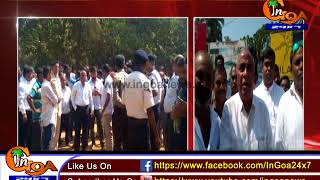 Carnival In Morjim Will Give Revenue To The State And Promote Goa- Tourism Minister