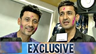 'Baby Doll' & 'Chittiyaan Kalaiyaan' Singer Meet Bros | Exclusive Interview | LehrenTV