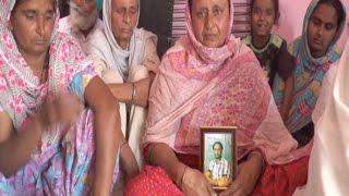 विदेश में मौत, बेटे की लाश के लिए तड़प रहा परिवार !