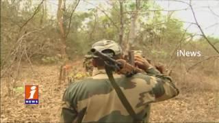 AOB Encounter | Police Vs Maoist | 2 Maoist Killed | iNews