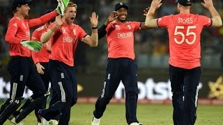 Ben Stokes Wants England to Win World T20 And Shut Up Critics Sports News Video