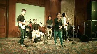 Fitoor live (Saiyyan)@Fortune The Savoy, Mussoorie | Supranshu Khanna,Jatin,Vasu,Vishal,Akhil,Aman