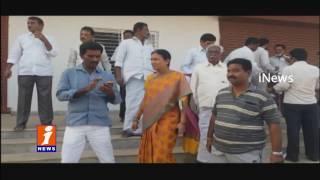 Heated Politics In Kadapa | TDP Vs YSRCP In MLC Polls | Andhra Pradesh | iNews