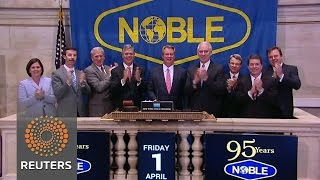 Solid start to April for stocks - News Video
