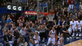 Top 10 NBA Moves of the Week