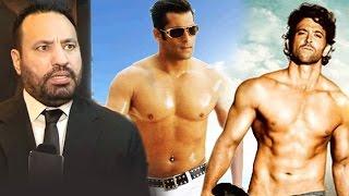 Salman Is God For Me - Bodyguard Shera, Hrithik Roshan In Salman's No Entry Mein Entry