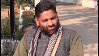 'वीरभद्र सरकार को नहीं है प्रदेश के मुसलमानों पर भरोसा'