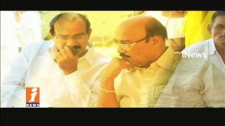 Lack Of Coordination Between YSRCP Activists And Political Leaders In Nellore | iNews